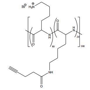 改性多聚氨基酸及peg共聚物产品介绍(pll/pga/pasp)